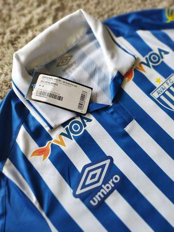 Camisa Avaí 2019 - Foto 2