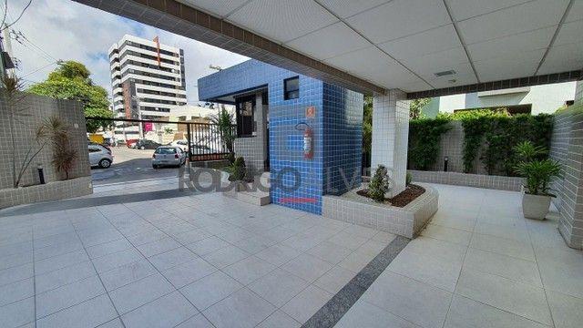 Apartamento para Venda em Maceió, Farol, 3 dormitórios, 1 suíte, 3 banheiros, 2 vagas - Foto 4