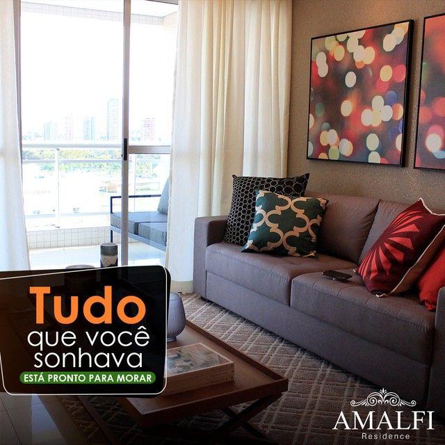 Apartamento para venda possui 107 metros quadrados com 3 quartos em Jóquei - Teresina - PI