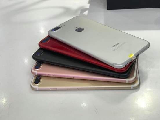 IPHONE  7 PLUS 128 GB ( VITRINE ) - Foto 2