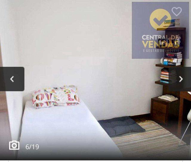 Casa à venda com 3 dormitórios em Santa amélia, Belo horizonte cod:110 - Foto 8