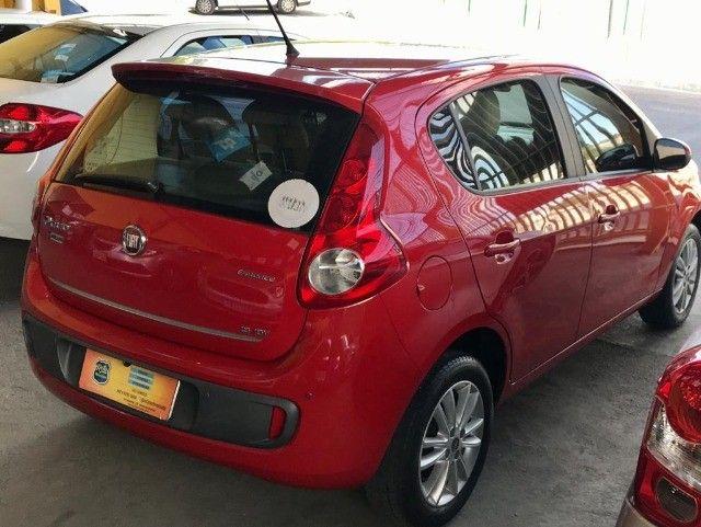 Fiat Palio 1.6 Mpi Essence 16v Flex 4p Automatizado - Foto 5