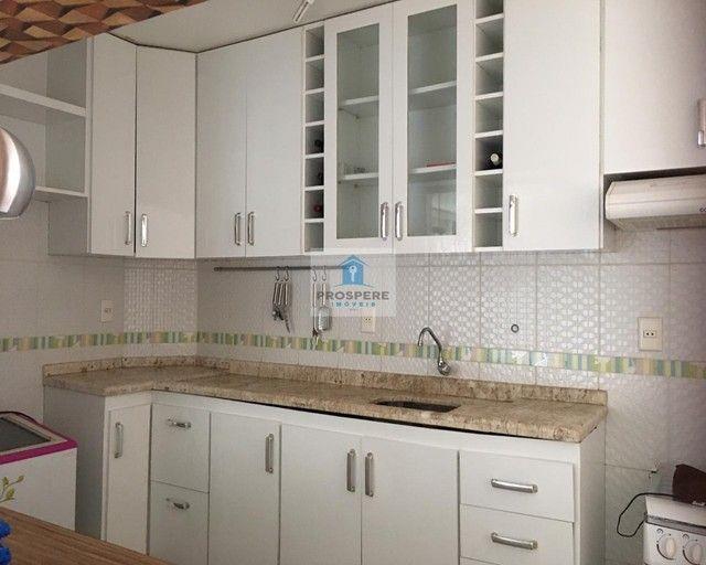 Apartamento amplo, nascente, 2 quartos, 1 vaga, Pituba - Foto 5