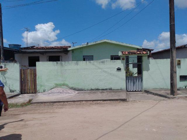 Duas Casa em tibiri 2 na principal - Foto 18