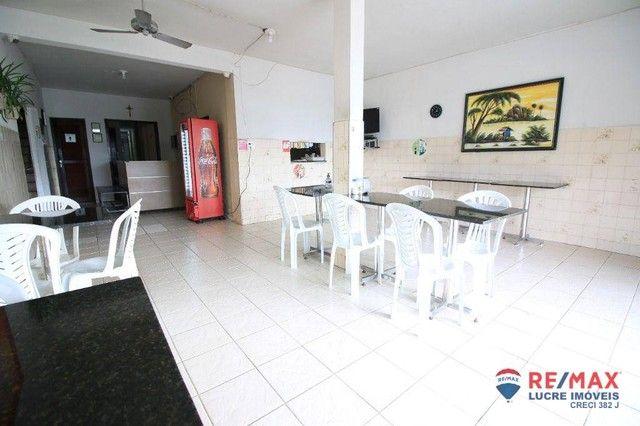 Hotel com 30 dormitórios à venda, 231 m² por R$ 1.100.000,00 - Varadouro - João Pessoa/PB - Foto 14