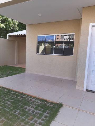 Lindo Sobrado Monte Castelo Projeto Inovador - Foto 16