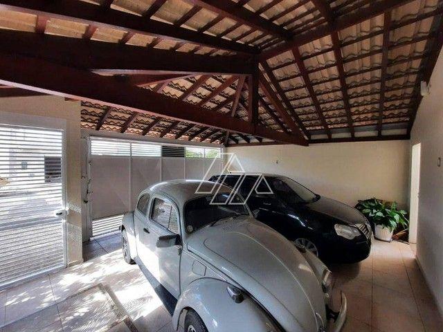 Casa com 3 dormitórios à venda, 249 m² - Jardim Morumbi - Foto 3
