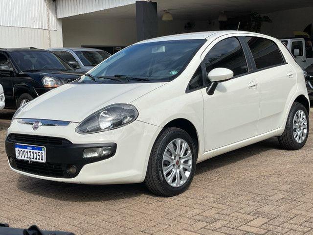 Fiat PUNTO 1.4 Attractive 2014  - Foto 3
