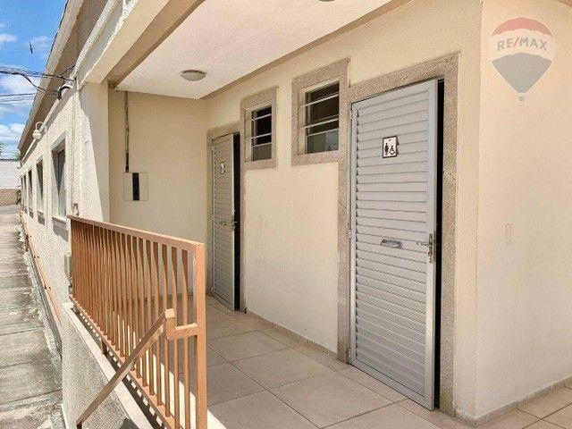 Apartamento 2 quartos no Jardim dos Ipês - Universitário - Foto 19