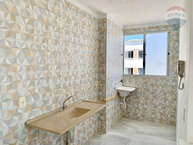 Apartamento 2 quartos no Jardim dos Ipês - Universitário - Foto 3