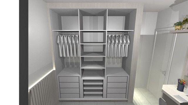 Guarda roupa, closet sob medida - Foto 2