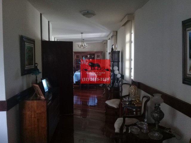 Apartamento com 4 quartos no Bairro Funcionários - Foto 14