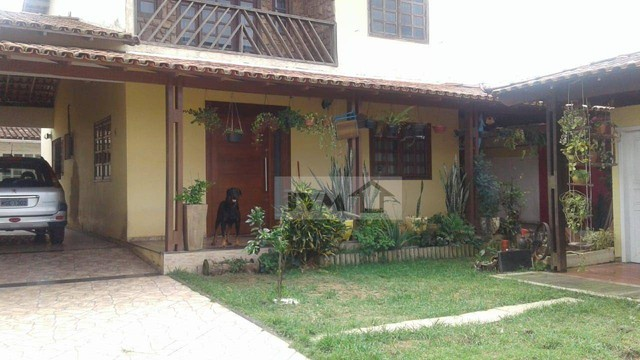 Linda casa duplex com 4 quartos, 360 m² em Interlagos - Foto 2