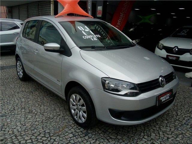 Volkswagen Fox 2014 1.6 mi 8v flex 4p manual - Foto 5