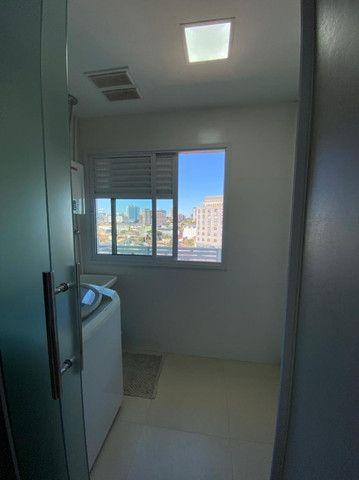 Apartamento 03 quartos sendo 01 suite vista mar em Macae - Foto 20