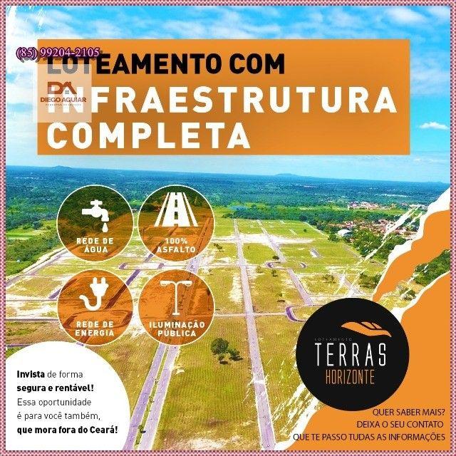 Lotes Terras Horizonte $%¨&*( - Foto 6