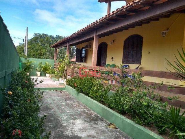 Casa com 4 dormitórios à venda, 505 m² por R$ 450.000,00 - Praia do Sudoeste - São Pedro d - Foto 4