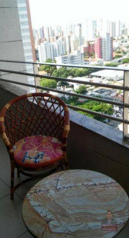Apartamento no Villa Sonata com 3 dormitórios à venda, 124 m² por R$ 850.000 - Aldeota - F - Foto 19