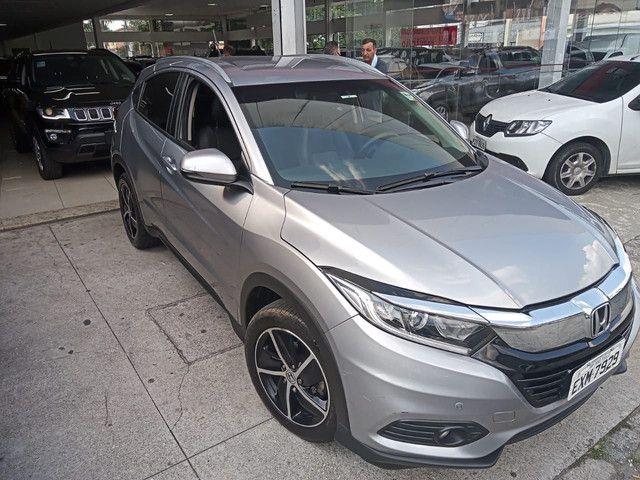 Honda HR-V 1.8 EXL Automática 2020 - Foto 4