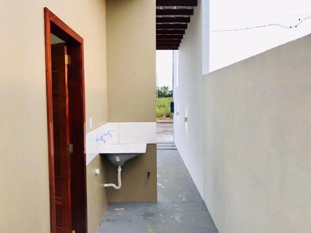 Casa no condômino floresta tropical  - Foto 3