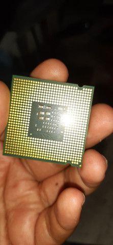 Processador Pentium quarta geração  - Foto 2