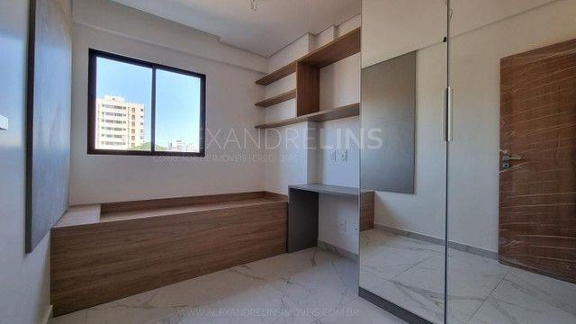Apartamento para Venda em Maceió, Jatiúca, 3 dormitórios, 1 suíte, 2 banheiros, 2 vagas - Foto 16