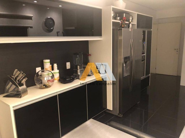 Apartamento com 2 dormitórios à venda, 197 m² por R$ 1.500.000,00 - Condomínio Único Campo - Foto 18