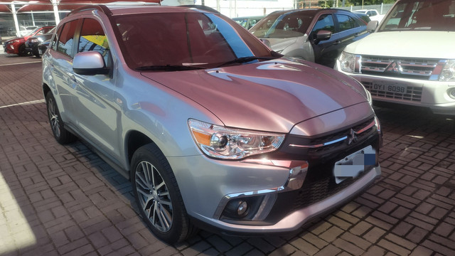 Mitsubishi ASX 2.0 4x2 ( muito nova) - Foto 2