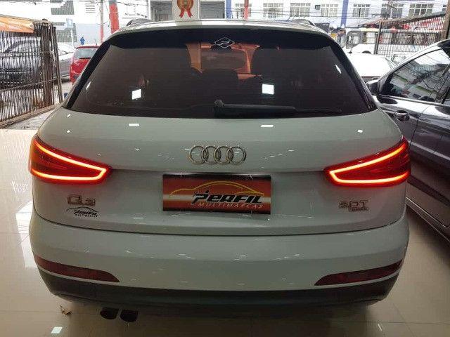 Audi Q3 TFSI 2.0 2014 (Aprovo sem Burocracia e Por Telefone) - Foto 15