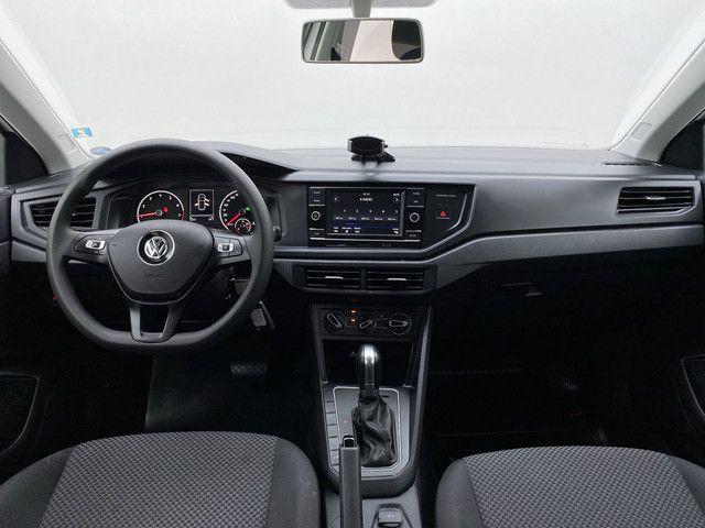 Volkswagen POLO Polo Sense 200 TSI 1.0 Flex 12V Aut(PCD) - Foto 12