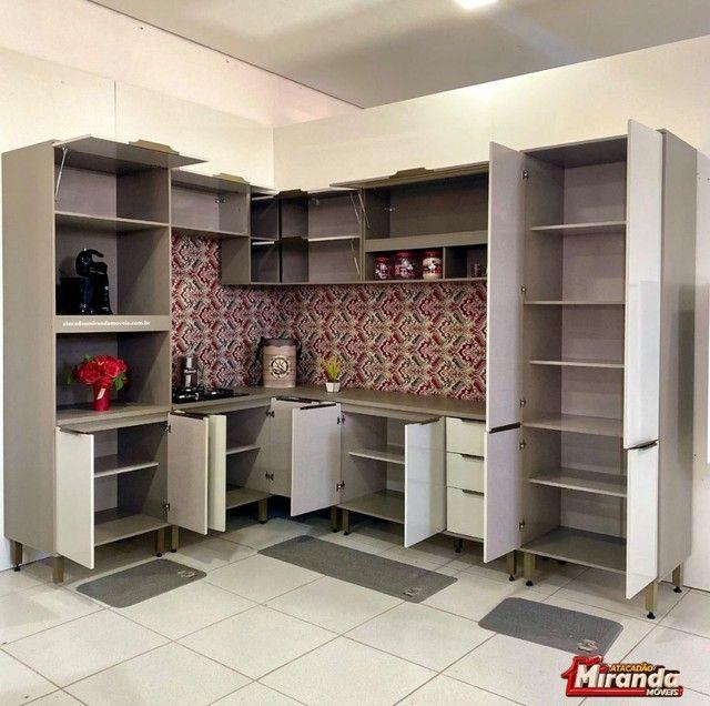 Cozinha Verace Modulada - Foto 2