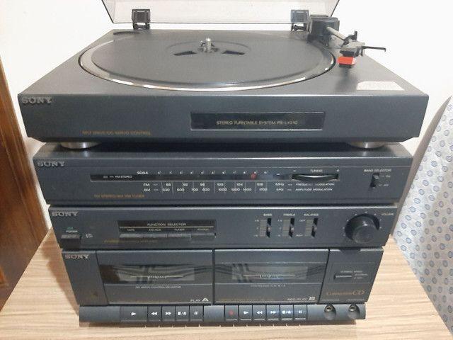 Toca discos Sony  - Foto 4