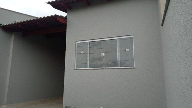 Para familia grande, casa 3/4 no Jardim Itapua, Aparecida de Goiânia