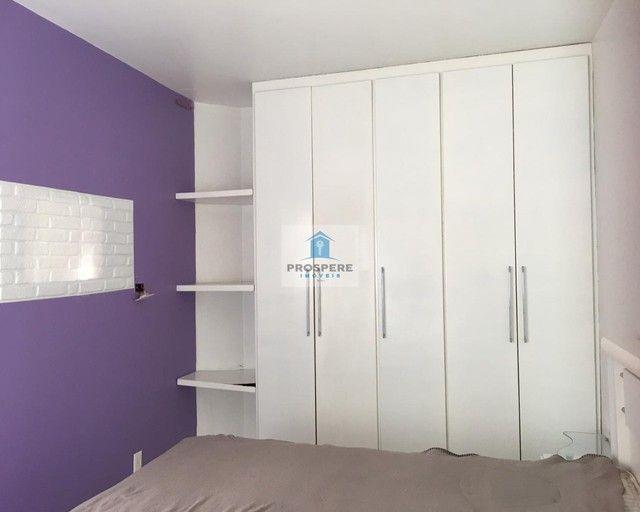 Apartamento amplo, nascente, 2 quartos, 1 vaga, Pituba - Foto 10