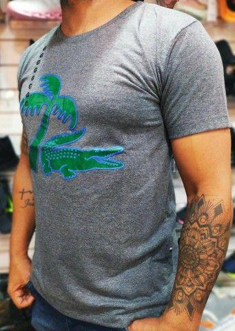 Camisas básicas top