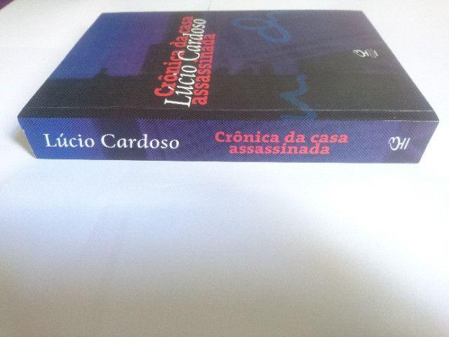 """""""Crônica da Casa Assassinada"""", de Lúcio Cardoso - Foto 6"""