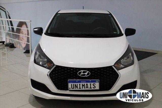 Hyundai Hb20 2018 Unique Manual Andre Gama