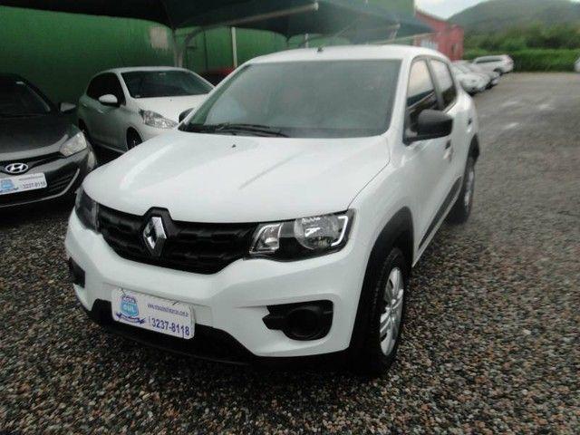 Renault Kwid ConnecTV 1.0 8V