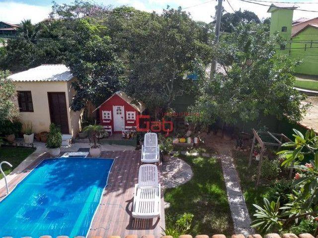 Casa com 4 dormitórios à venda, 505 m² por R$ 450.000,00 - Praia do Sudoeste - São Pedro d - Foto 6