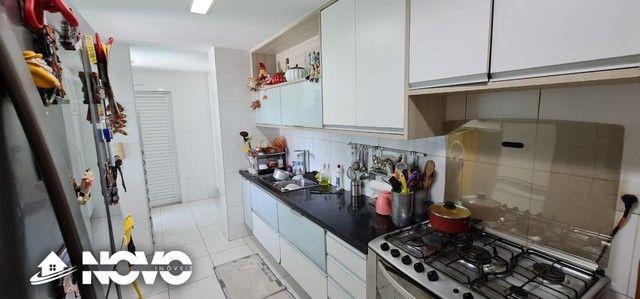 Apartamento 4 Quartos para Venda em Salvador, Patamares, 4 dormitórios, 4 suítes, 5 banhei - Foto 5