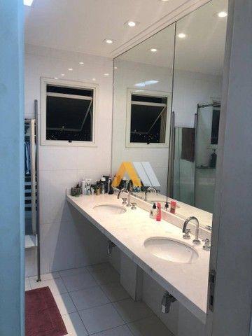 Apartamento com 2 dormitórios à venda, 197 m² por R$ 1.500.000,00 - Condomínio Único Campo - Foto 6