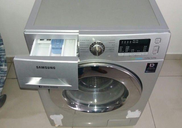 Maquina lava e seca - Foto 5