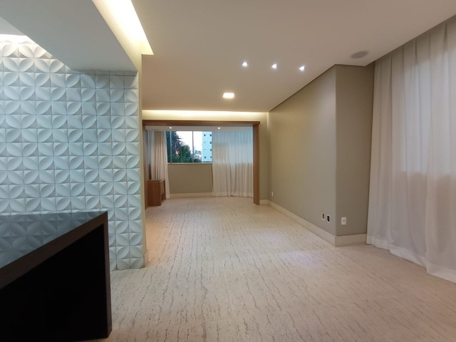 Apartamento à venda, 4 quartos, 1 suíte, 2 vagas, Buritis - Belo Horizonte/MG - Foto 2