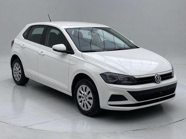Volkswagen POLO Polo Sense 200 TSI 1.0 Flex 12V Aut(PCD) - Foto 4