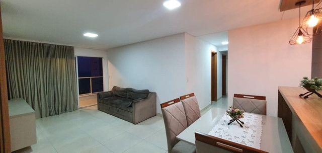 Altiplex - Altiplano - 92 m² - 03 Qts s/ 02 Sts - 02 vg - Todo projetado! Andar Alto - Foto 12