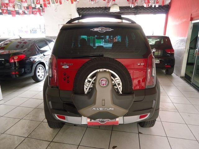 Fiat idea adventure 1 8 nova demais 2015 carros for Fiat idea adventure 1 8