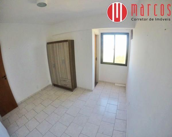 Apartamento 2 quartos, de frente para o mar na Praia da Peracanga em Guarapari. - Foto 11
