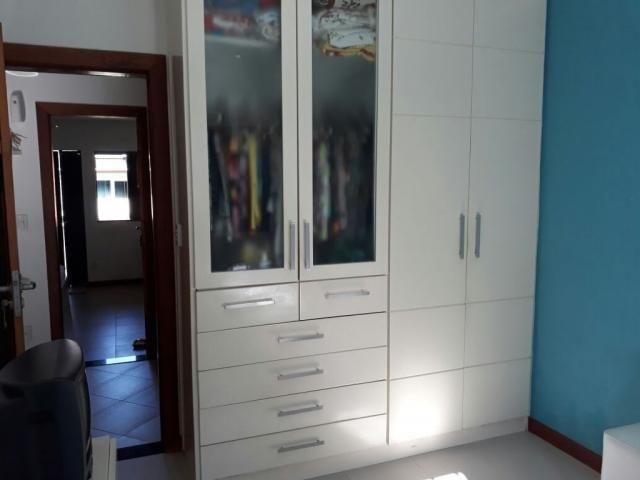 Casa de condomínio à venda com 4 dormitórios em Stella maris, Salvador cod:27-IM287175 - Foto 7