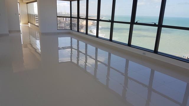 Excelente Apartamento Alto Padrão Areia Preta - Foto 3