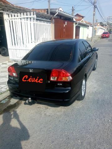 Beautiful Honda Civic EX 2005